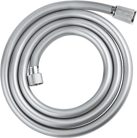GROHE Flexible de Douche 2 m Silverflex 27137000 Import Allemagne
