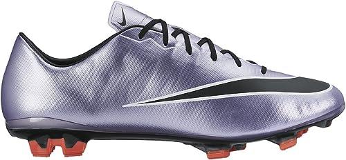 Nike Mercurial Veloce II FG, Scarpe da Calcio Uomo