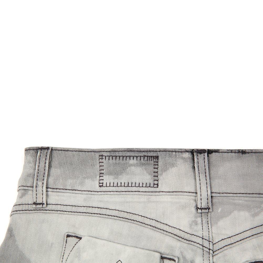 Siwy Women's Camilla- Polar Shorts W750BOK1-POA SZ 25 by Siwy (Image #4)