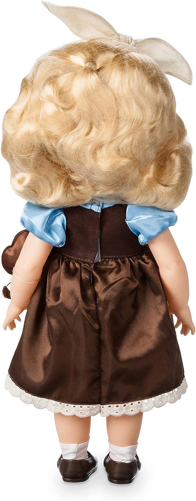 Disney Animators/' Collection Cinderella Doll 16 Inch Toy NEW
