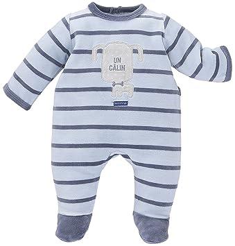 dd1175d09b21e Sucre D Orge - sleepwear - Masculin - 1 - dors bien bebe garcon en ...