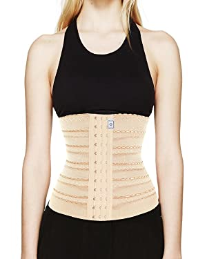 DDA Slimming Corset for Weight Loss Waist Cincher Trainer ...