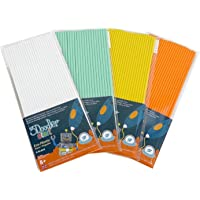 3Doodler Start Eco-Plastic: Pack de 4 (1 Fluo)