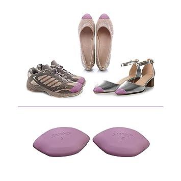 Amazoncom Shoolex Shoe Filler Unisex Inserts To Make Big Shoes Fit