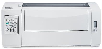 manual lexmark forms printer 2500 series