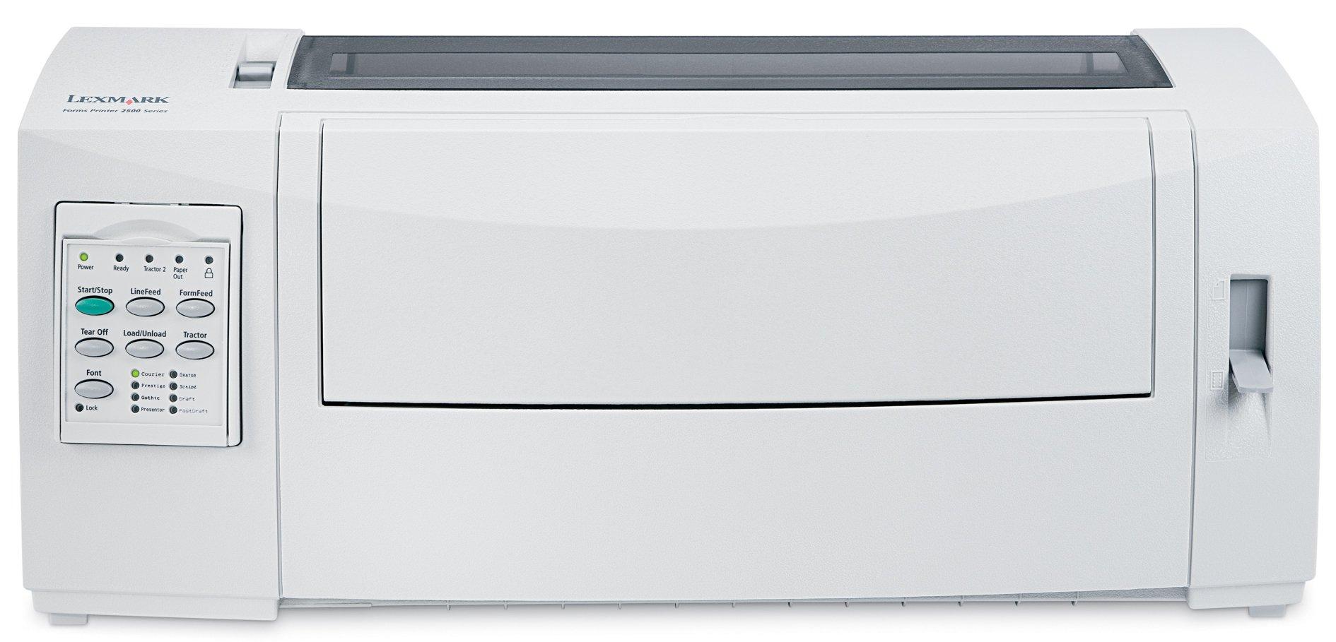 Lexmark 11C0118 Forms Printer 2590n+