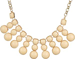 Velvet VV701 Necklace For Women-Gold Simon