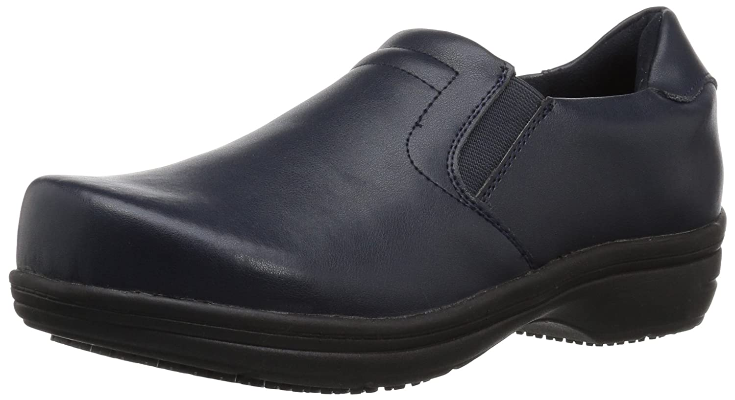 Easy Works Women's Bind Health Care Professional Shoe B075M5PZGY 11 B(M) US|Navy