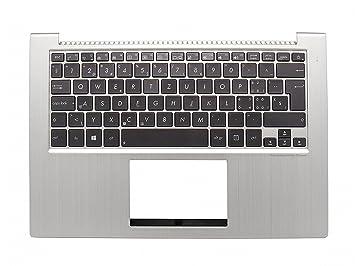 Asus NSK-UQ1LU refacción para Notebook Carcasa Inferior con ...