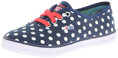 exclusive shoes new lower prices sells Skechers Kids LIL BOBS Dizzy Dots Casual Shoe (Little Kid)