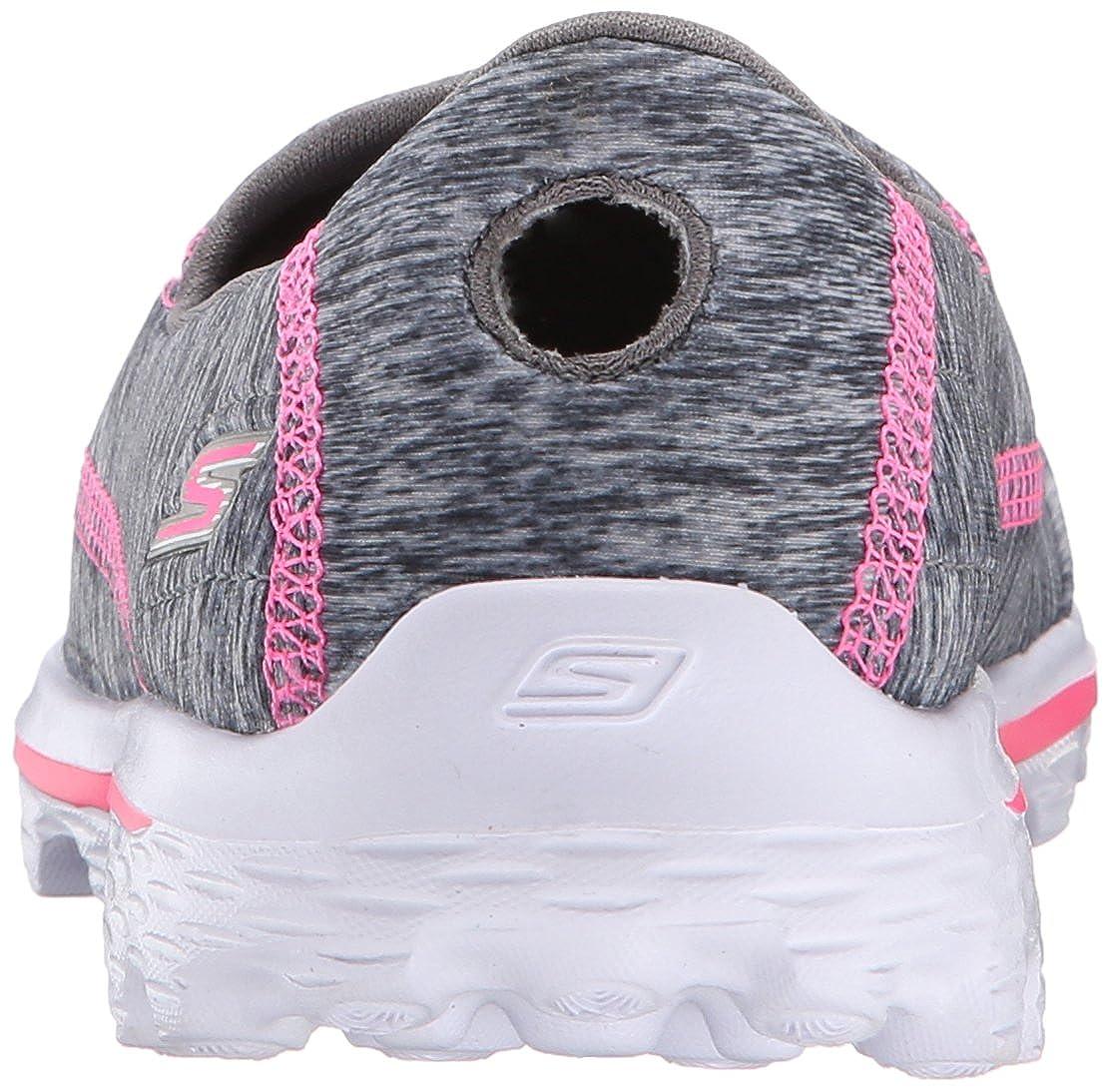 Skechers Kids Go Walk 2-Relay Athletic Athletic Athletic Slip On (Little Kid Big Kid) da3770