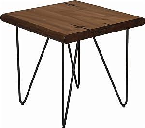 Coaster End Table