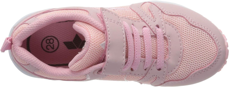 Lico Malton Vs, Zapatillas de Marcha Nórdica para Niñas: Amazon.es: Zapatos y complementos