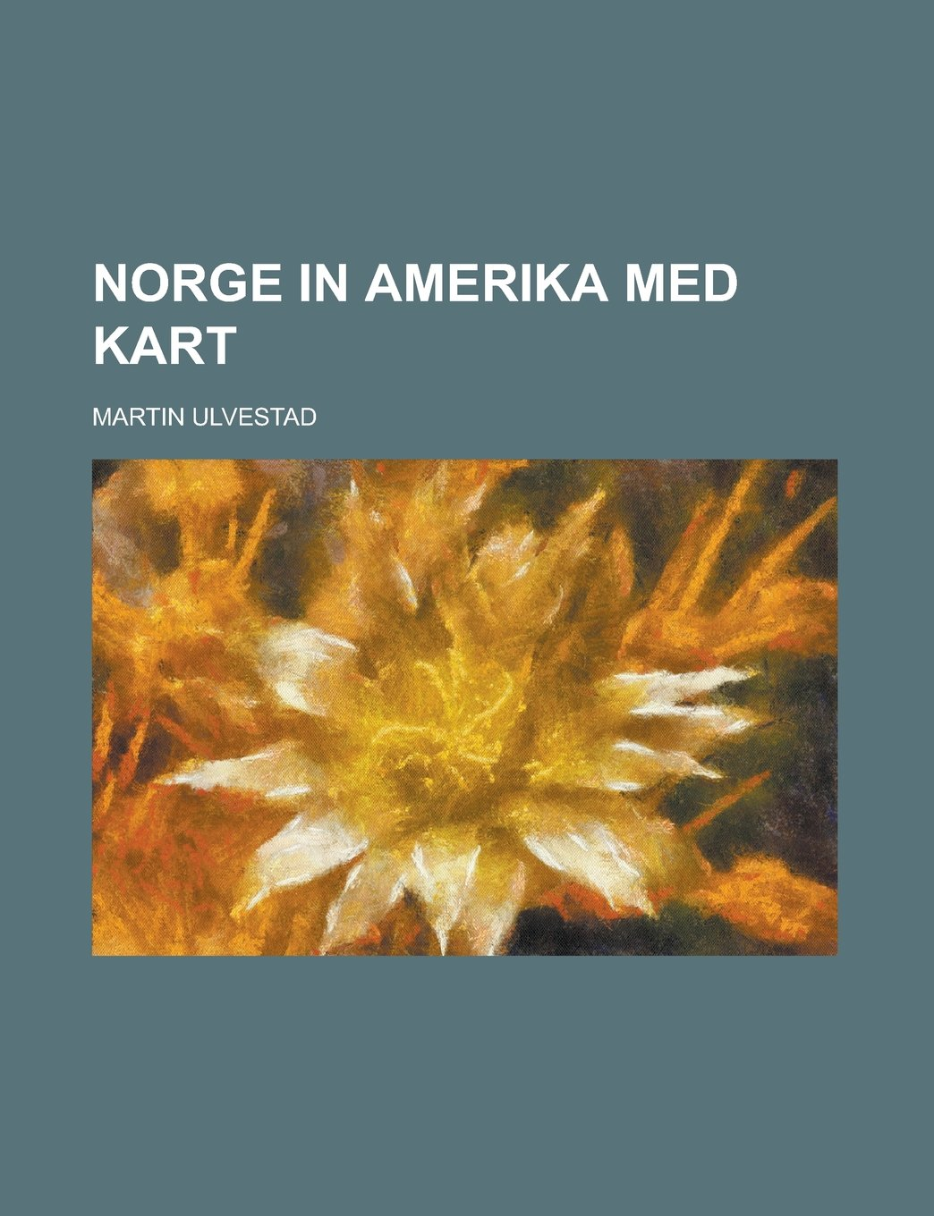 online kart norge Buy Norge in Amerika Med Kart Book Online at Low Prices in India  online kart norge