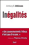 Inégalités (ECO HUMAINE)