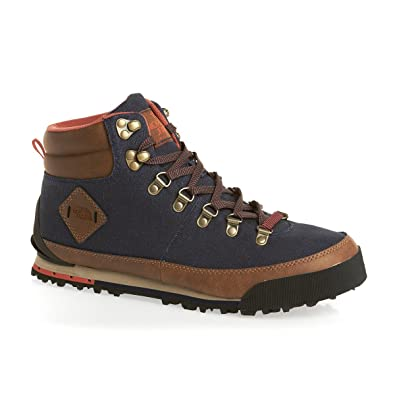 buy popular 15dc0 8ae6a THE NORTH FACE Herren Schuhe Back to Berkeley Boot Canvas ...