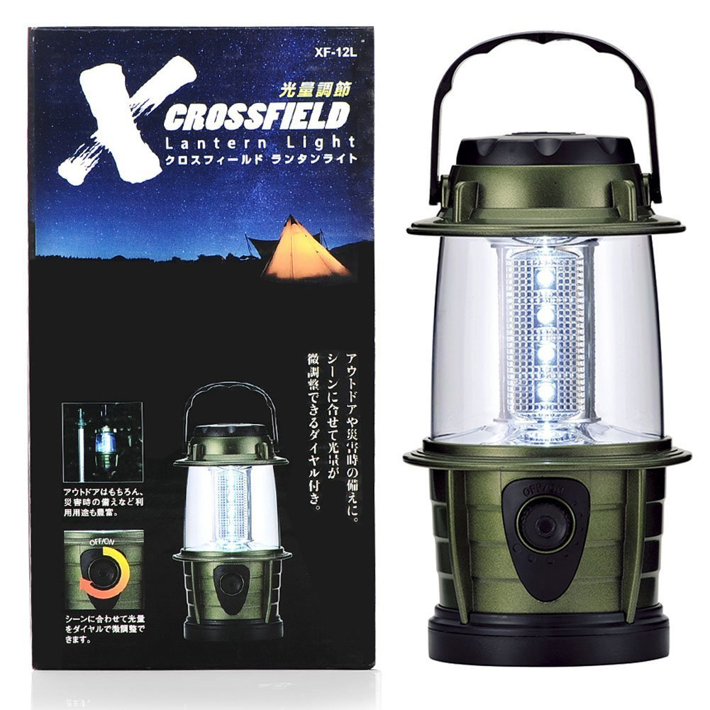 emergencia port/átil de la luz de la tienda al aire libre impermeable de la l/ámpara de la carga del USB con la bater/ía incorporada Linterna que acampa del LED