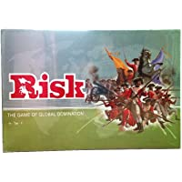 Akrobo Risk Board Game (Multicolour)