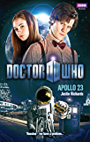 Doctor Who: Apollo 23 (English Edition)