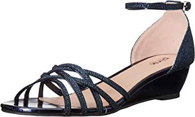 ae7e428d8 Pink Paradox London Women s Avery Wedge Sandals