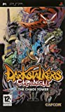 Darkstalkers Chronicles : The Chaos Tower