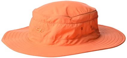c1f04e12f49 Amazon.com  Outdoor Research Women s Solar Roller Hat  Sports   Outdoors