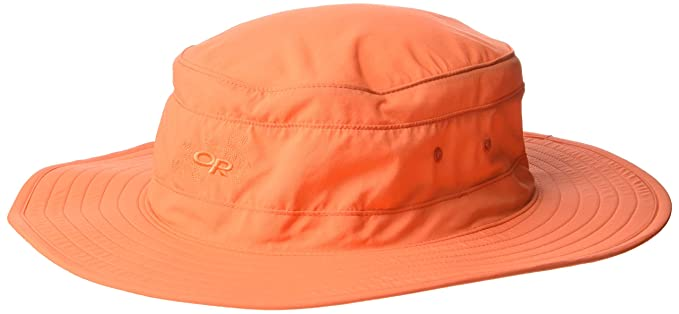 92bf3031f3391 Amazon.com  Outdoor Research Women s Solar Roller Hat  Clothing