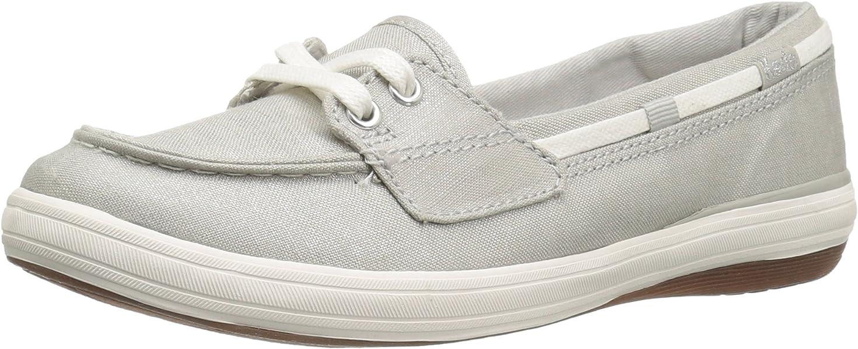 b9c4cee0cd9 Keds Women s Glimmer Lurex Canvas Fashion Sneaker