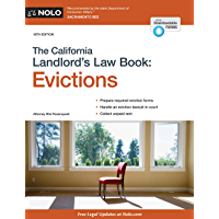 Image for California Landlord's Law Book, The: Evictions (California Landlord's Law Book Vol 2 : Evictions)