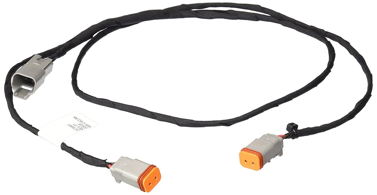 Polaris 2879860 LED Harness with Two Connectors