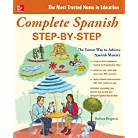 Complete Spanish Step By Step