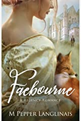 Faebourne: A Regency Romance Kindle Edition