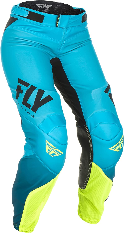 Fly Racing Womens Lite Jersey//Pants 2X//00-02 BL//HV