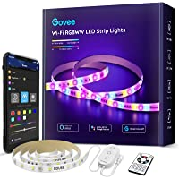 Govee 9.8ft Smart LED Strip Lights