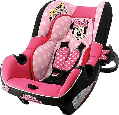 Cadeira para Auto Beone Sp Minnie Mouse 211b85015c8