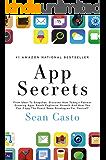 APP SECRETS: How To Create A Million Dollar App