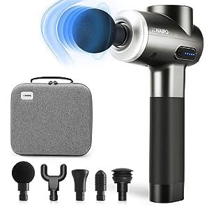Naipo Handheld Electric Massage Gun