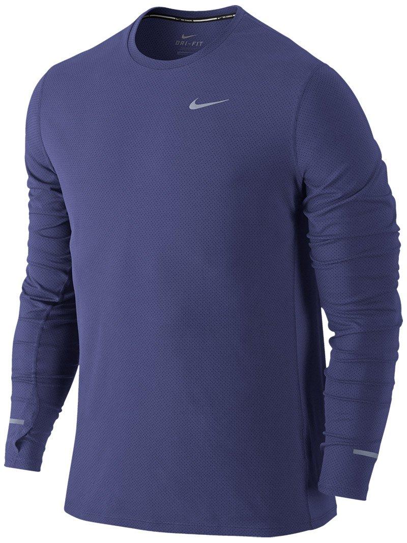 8596afed2 Nike Dri Fit Running Shirt Amazon