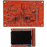 "Oscilloscope numerique - SODIAL(R)DIY Digital Oscilloscope Kit Electronic Learning Kit DSO138 2.4"" 1Msps ARM"