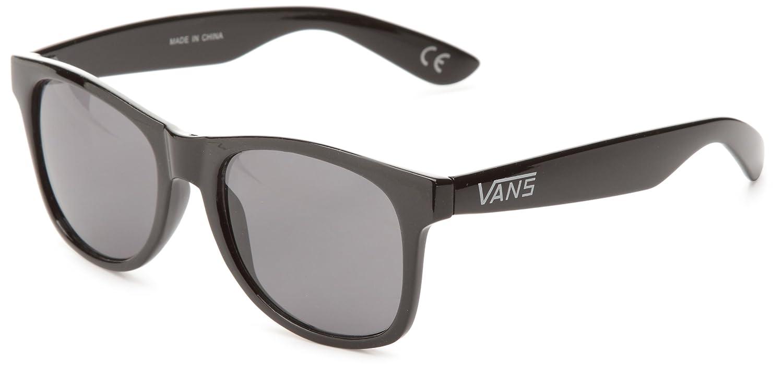 d0e6d2b1f288 Vans Herren Spicoli 4 Shades Sonnenbrille, Black, Einheitsgröße: Vans:  Amazon.co.uk: Clothing