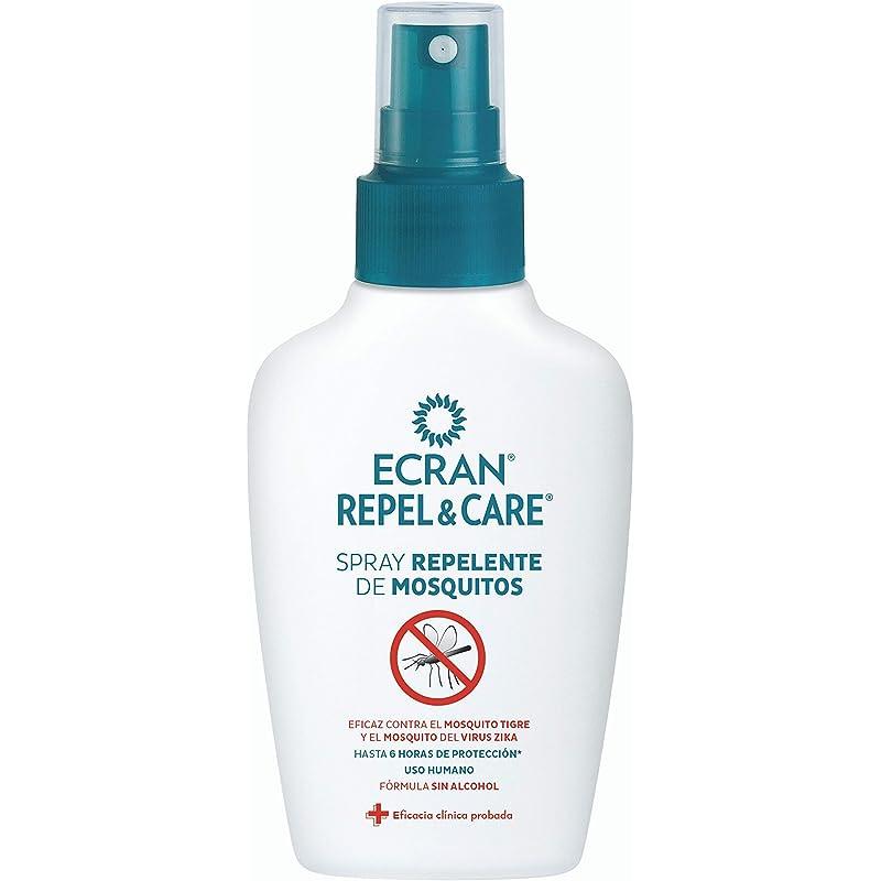 Ecran Repel & Care Repelente de Mosquitos - 100 ml