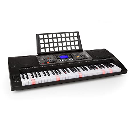 Schubert Etude 450 USB • teclado • teclado de aprendizaje • 61 teclas • teclas de