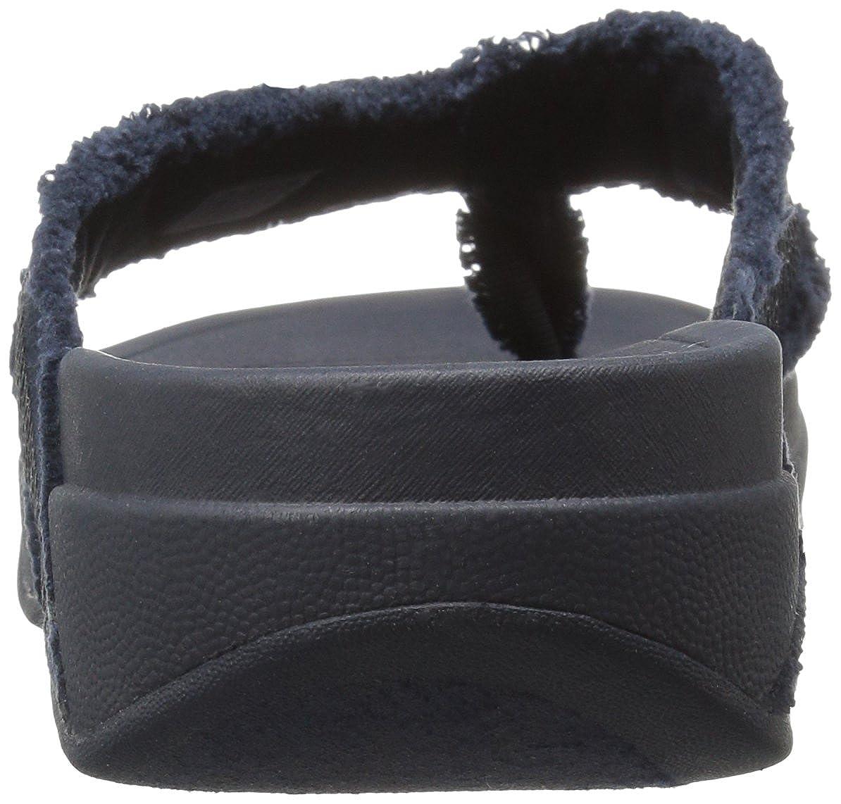c4160392e Fitflop Women s Surfa Sequin Flip Flop  Amazon.co.uk  Shoes   Bags