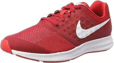 NIKE Downshifter 7 GS, Zapatillas de Running para Niñas: Amazon.es: Zapatos y complementos