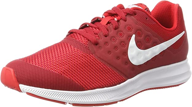 NIKE Downshifter 7 GS, Zapatillas de Running para Niñas: Amazon.es: Zapatos y complementos