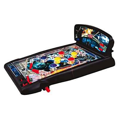 New Era Pinball Game: Toys & Games