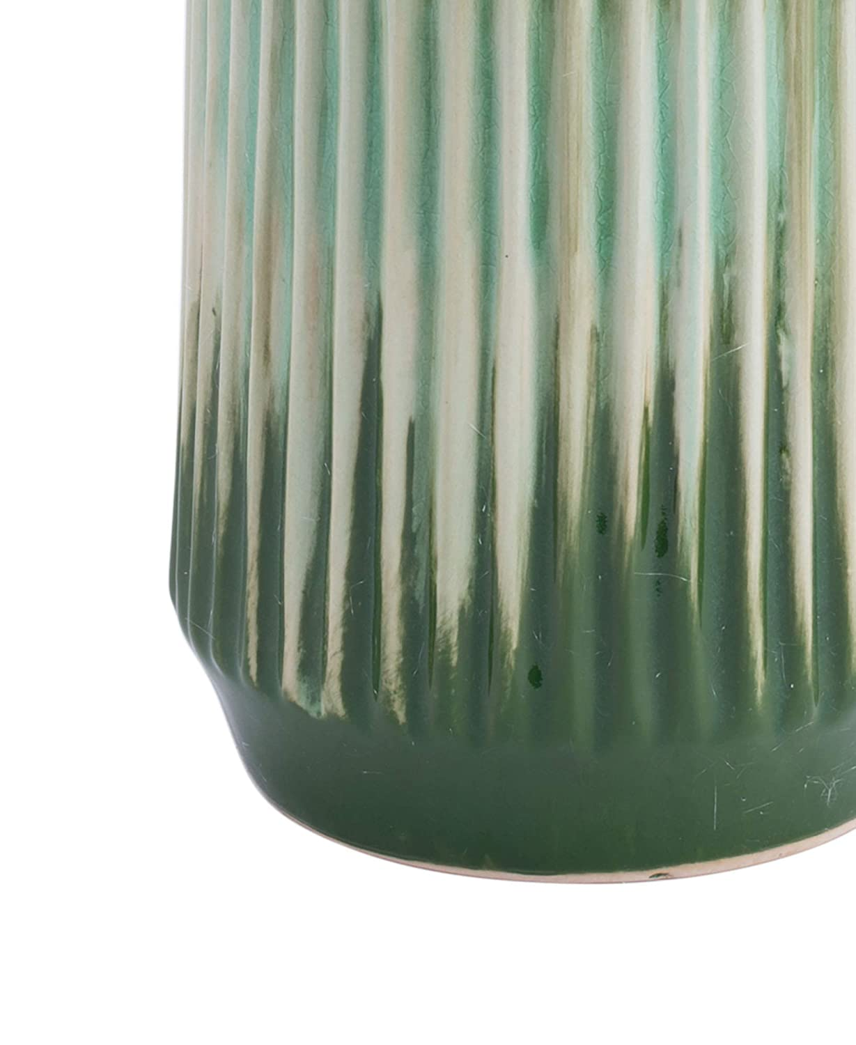 Green Zuo A11429 Vases