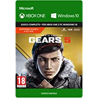Gears of War 5 Ultimate Edition (Pre-Purchase) - Xbox One - Codice download