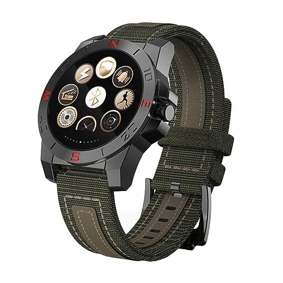 Smartwatch Fossil Mujer Hombre Trabajando Con 72 Horas, 7 ...