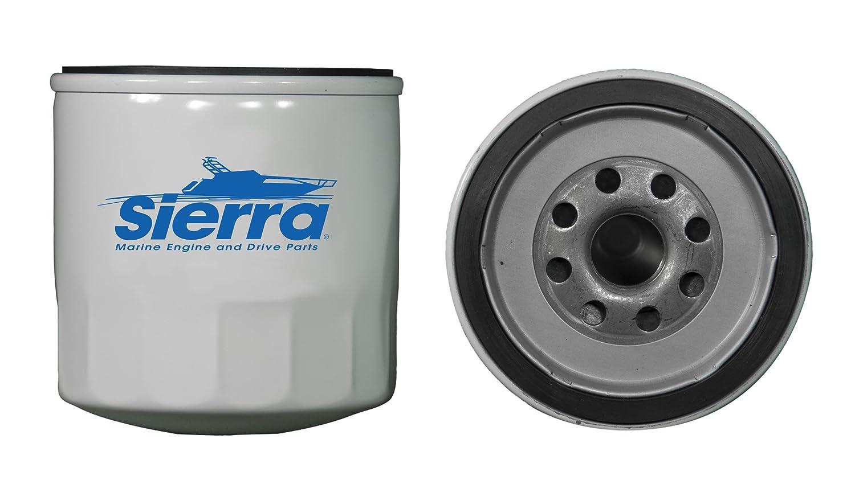 Sierra International Oil Filter 18-7758 Oil Filter Teleflex